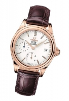 Часы Omega Omega Co-Axial Power Reserve 4663.20.32