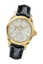Omega Co-Axial Power Reserve 4632.31.31