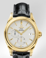 Часы Omega Omega Co-Axial Power Reserve 4632.31.31