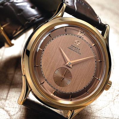 5704.60.02. Это пятая модель часов Омега из коллекции Museum, запущенной в честь 20-летия музея компании Omega