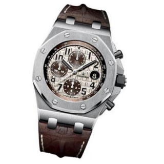 Royal Oak Offshore 26470ST.OO.A801CR.01