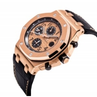 Часы Audemars Piguet Royal Oak Offshore 26470OR.OO.A002CR.01