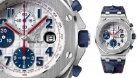 Часы Audemars Piguet Royal Oak Offshore 26208ST.00.D305CR.01