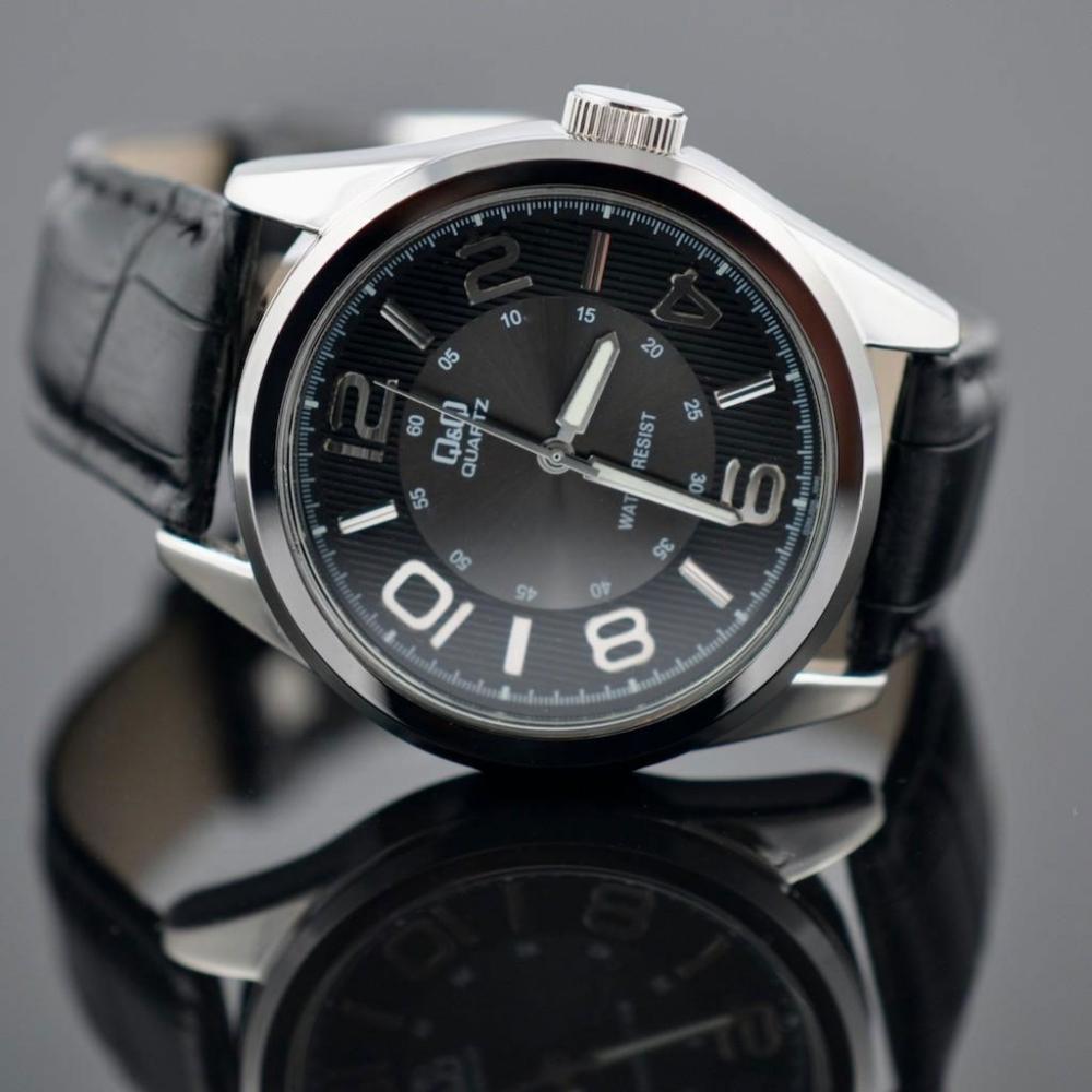 Часы qq: экспертное качество по демократичной цене