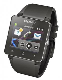 часы с сенсорным экраном