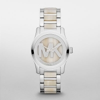 Часы Michael Kors Mixed Materials MK5787