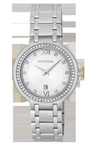 Купить Sekonda Женские российские наручные часы Sekonda 1X801/2K в интернет магазине