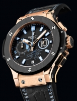Часы Hublot 318.PM.1190.GR.DM10