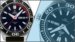 Часы Swiss Military by Chrono 20090ST-1L
