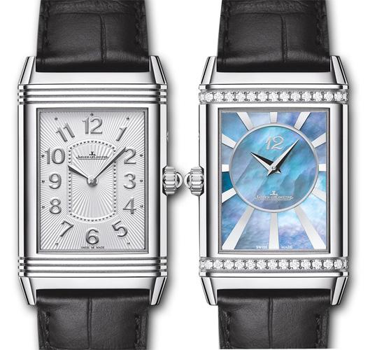 Уникальные, потрясающие женские часы от jaeger-lecoultre коллекции